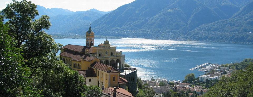 08.05. - 15.05.2013 Lago Maggiore und Cote d Azur